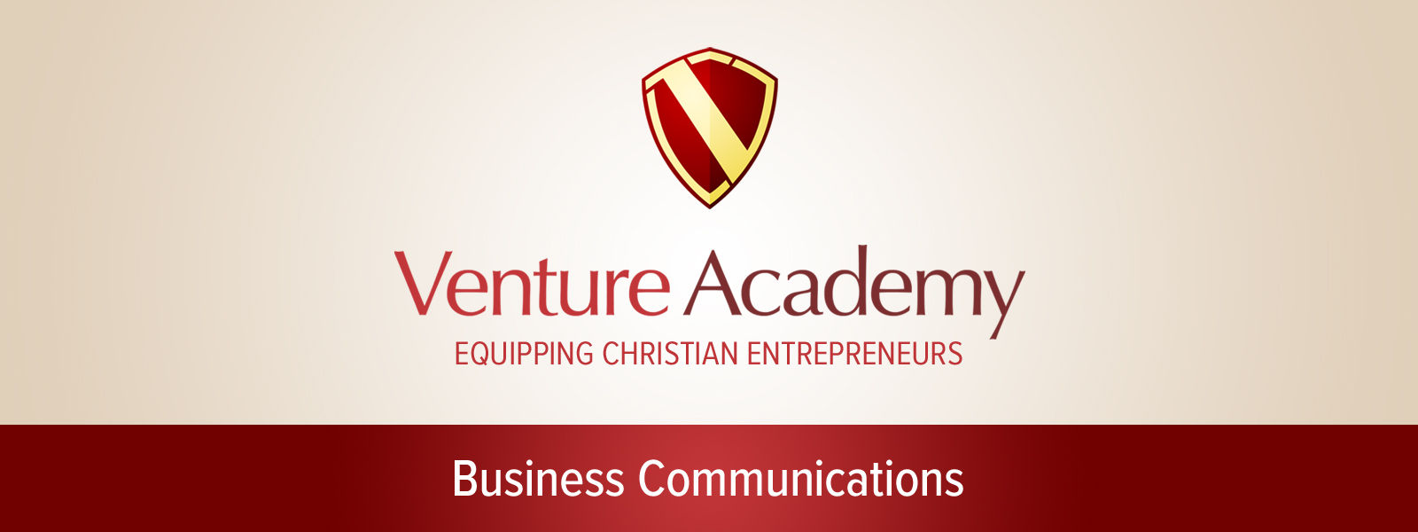 8) Business Communications