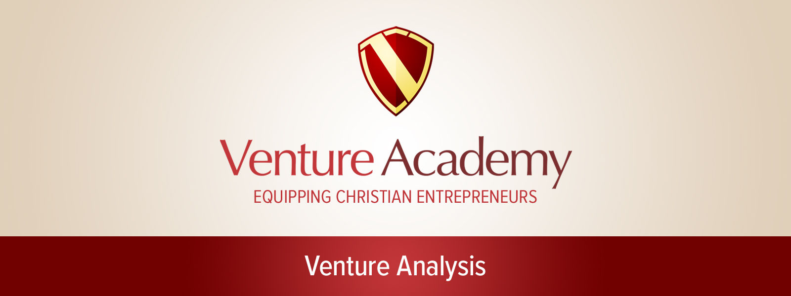 10) Business Strategy - Venture Analysis