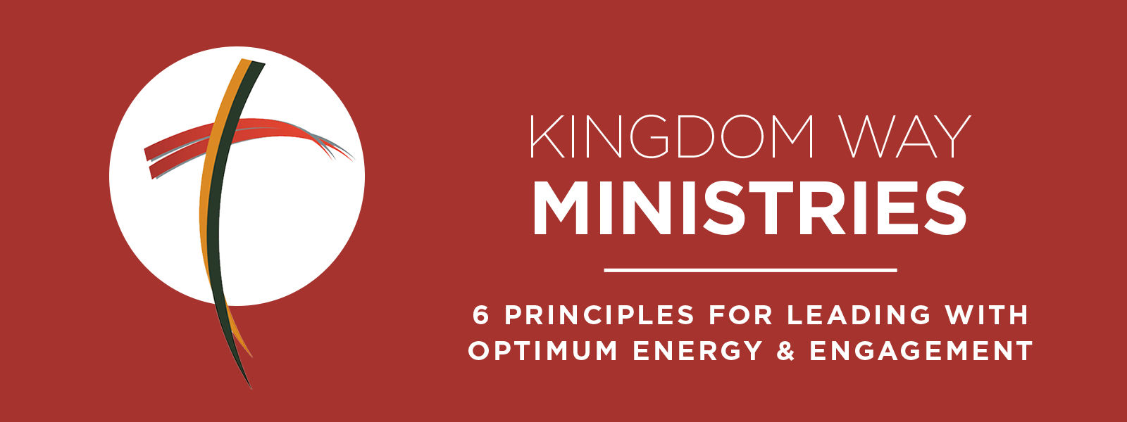 6 Principles for Leading With Optimum Energy & Engagement