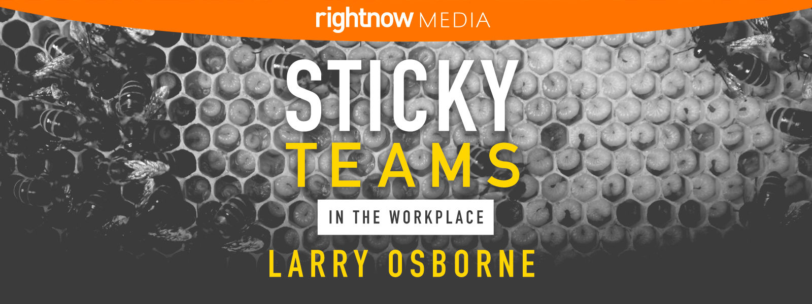Sticky Teams (In the Workplace)