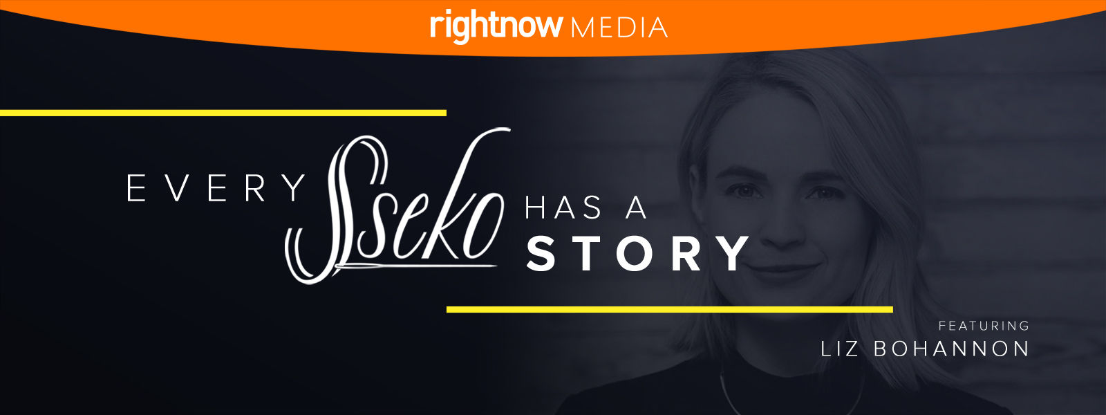 Every Sseko Has a Story