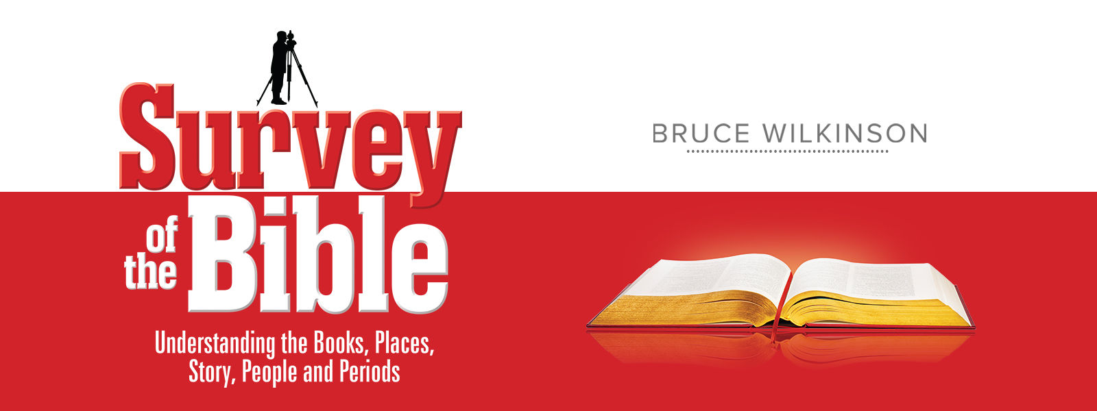 RightNow Media :: Streaming Video Bible Study : Survey of