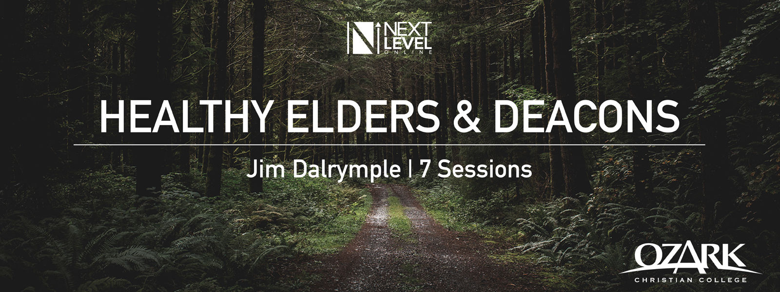 Healthy Elders and Deacons