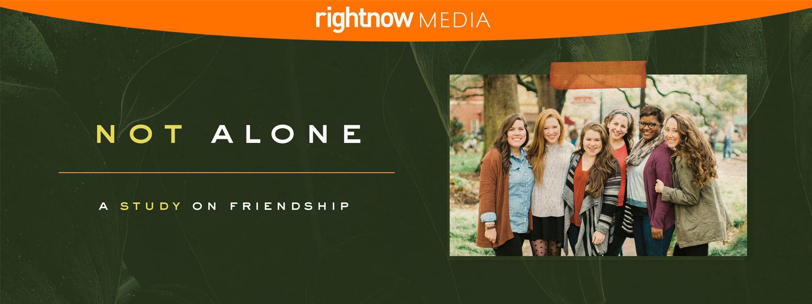 Not Alone: A Study on Friendship
