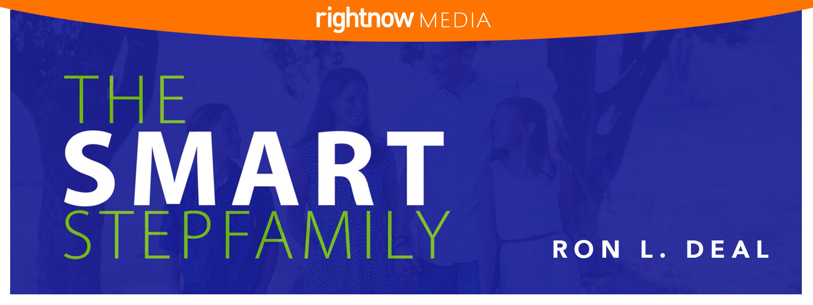 The Smart Stepfamily 2019