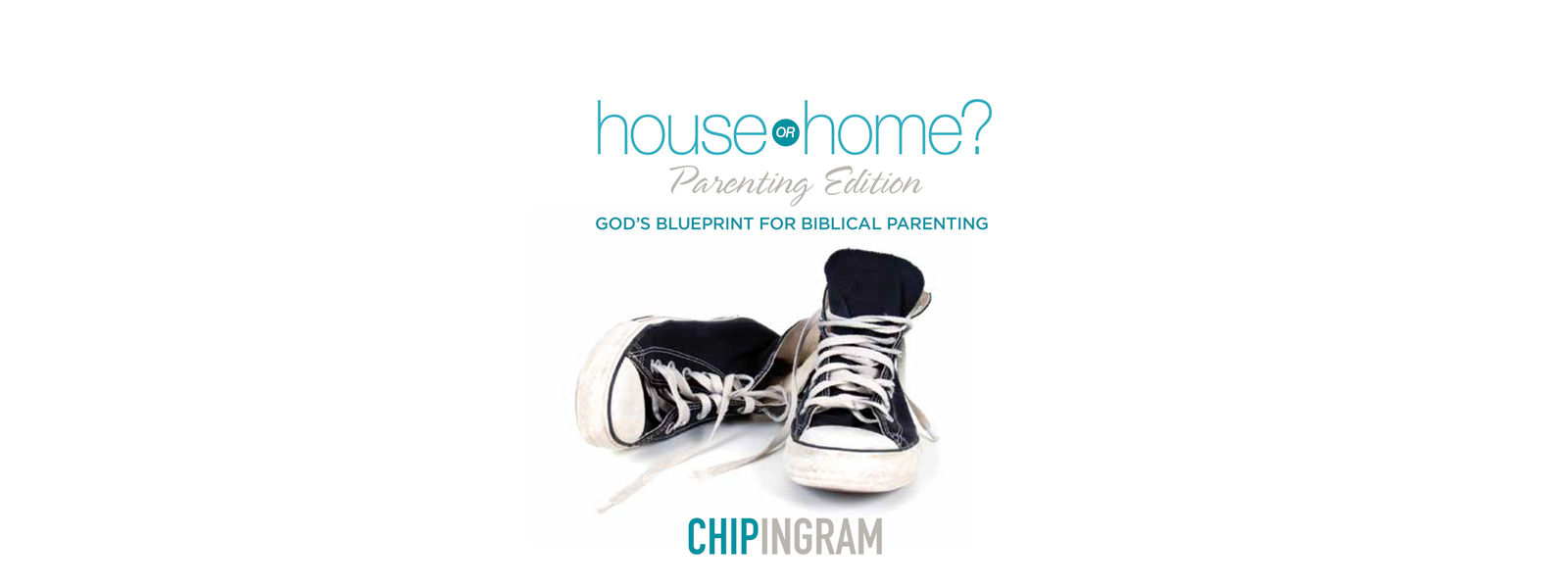 House or Home? Parenting Edition