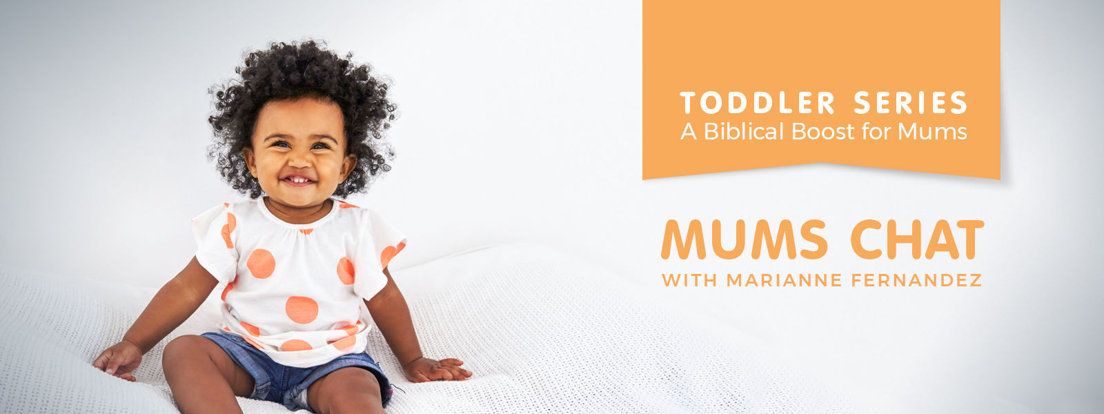 Mums Chat - Toddler Series