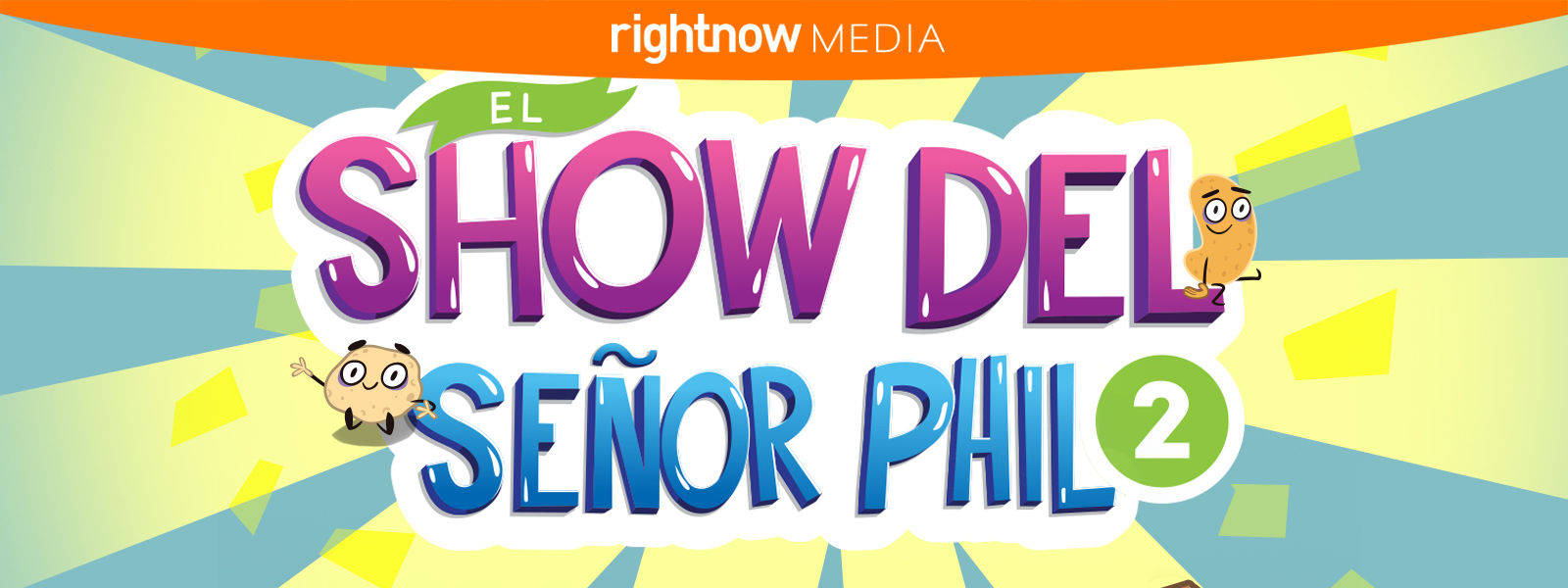 El show del Señor Phil 2