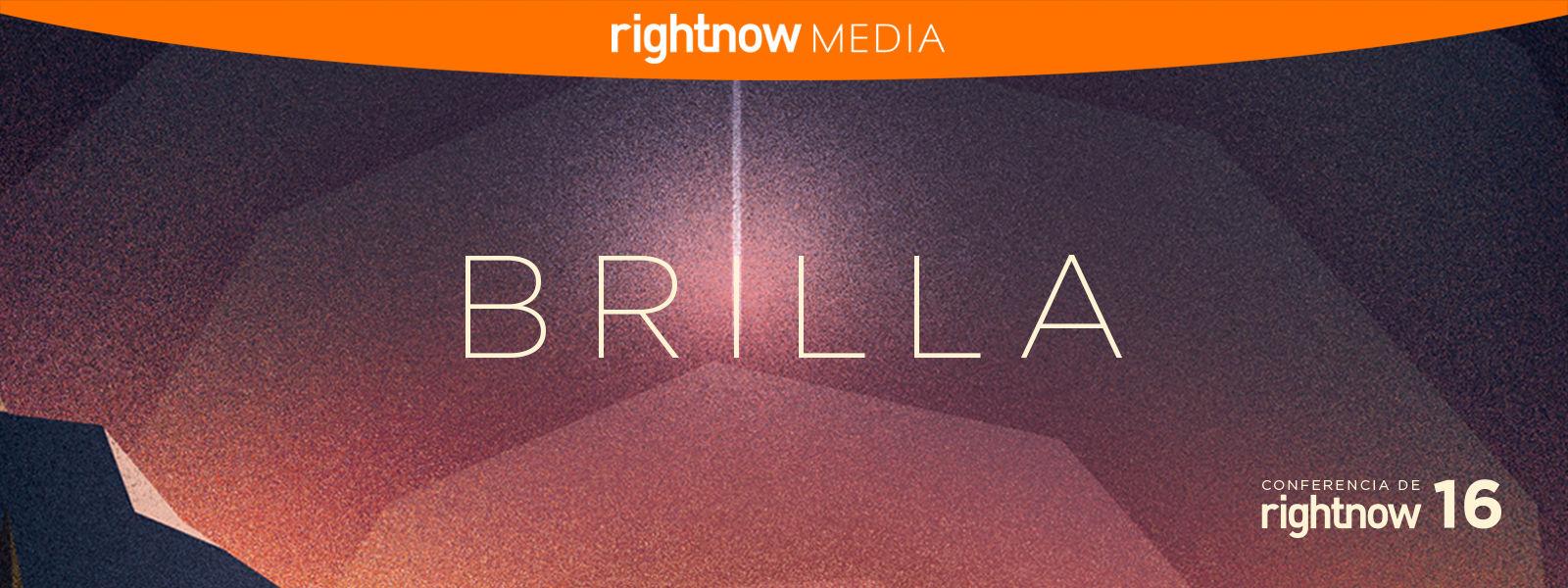 BRILLA conferencia de RightNow