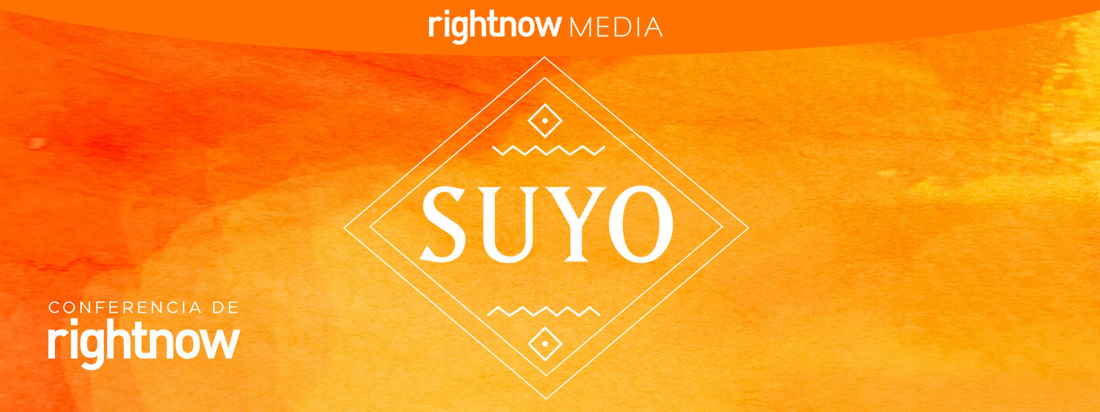SUYO conferencia de RightNow