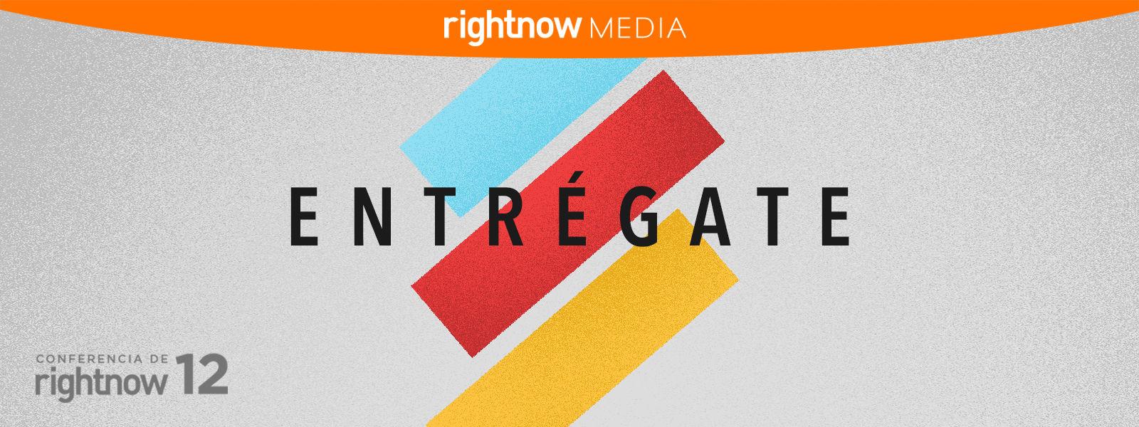 ENTRÉGATE conferencia de RightNow