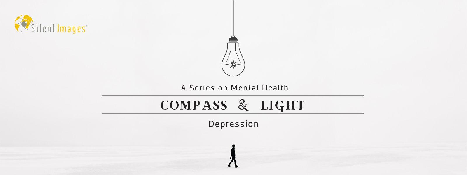 Depression: A Compass & Light Study