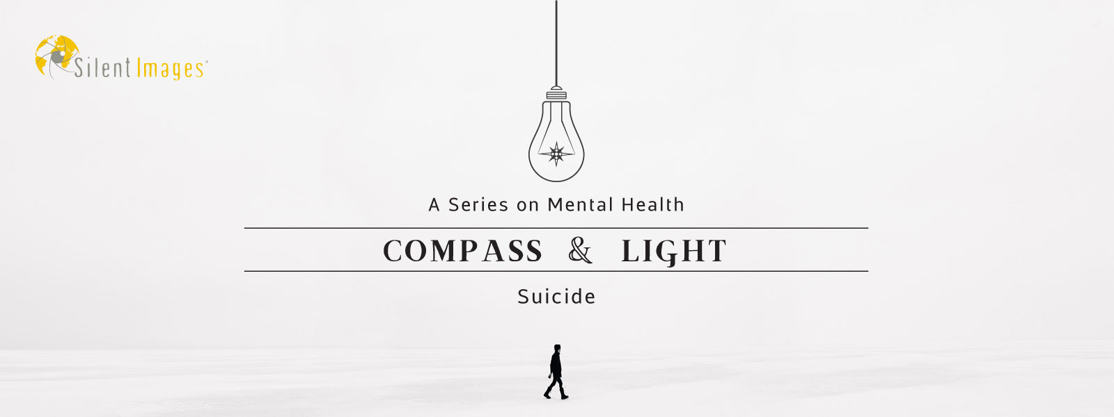 Suicide: A Compass & Light Series