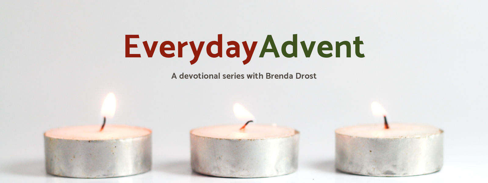 Everyday Advent