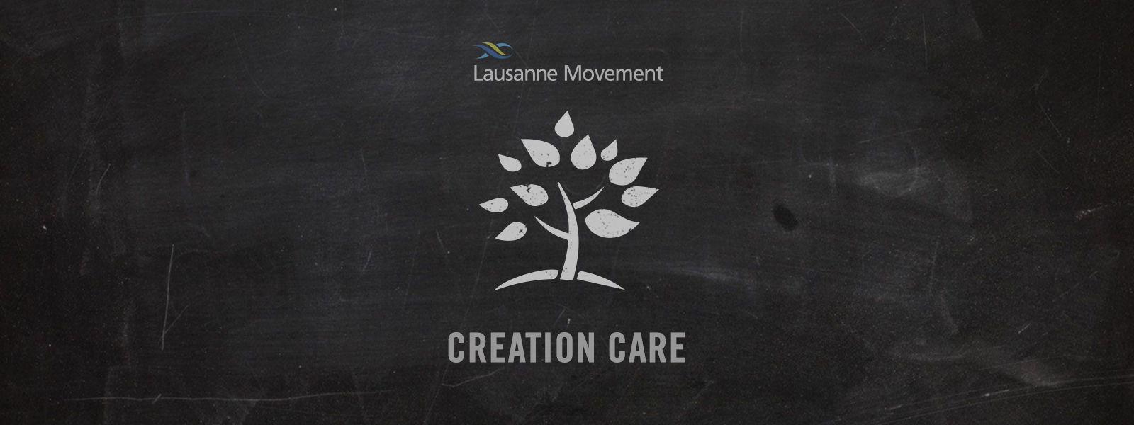 Creation Care