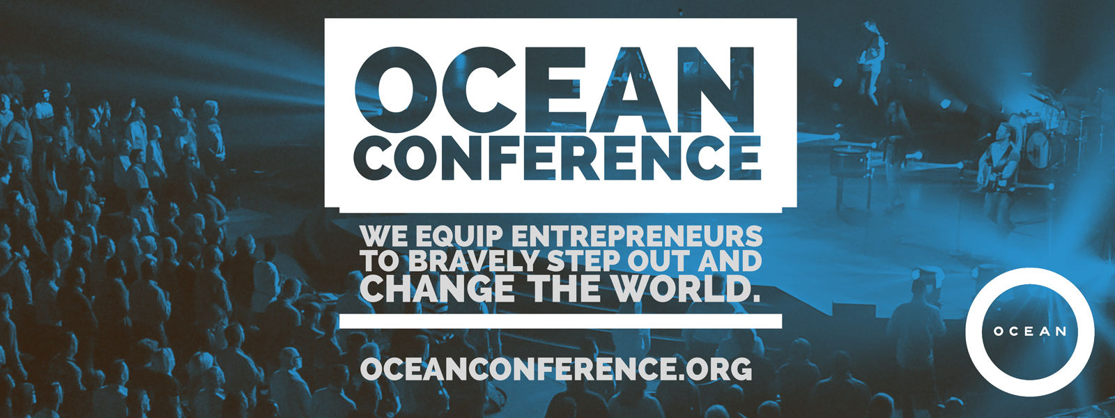 OCEAN Conference 2018