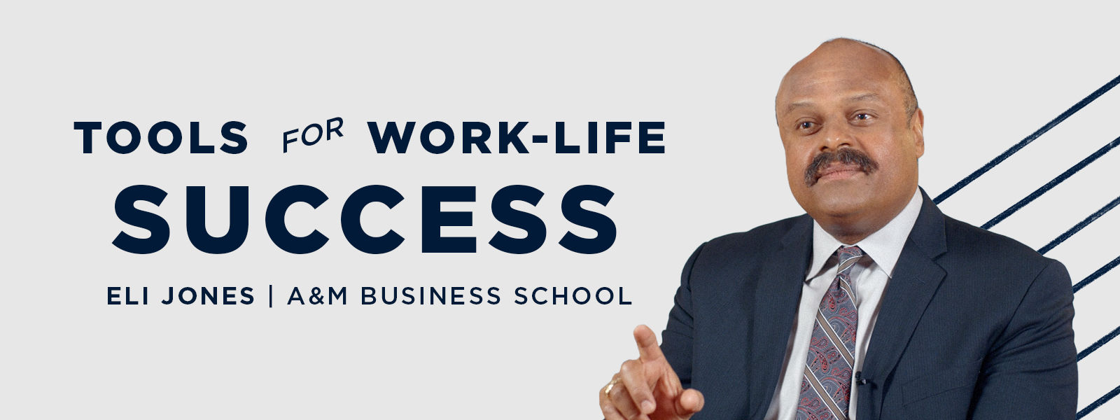 Tools for Work-Life Success