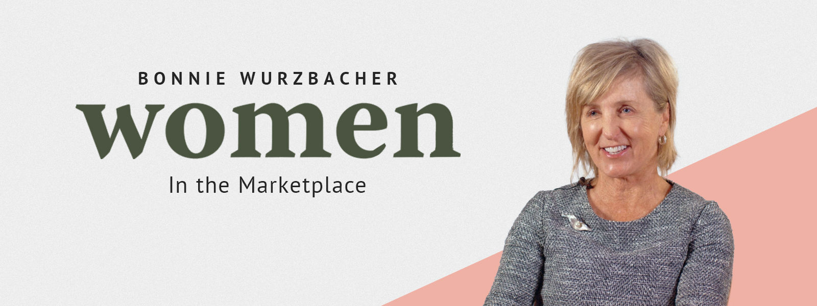 Women in The Marketplace