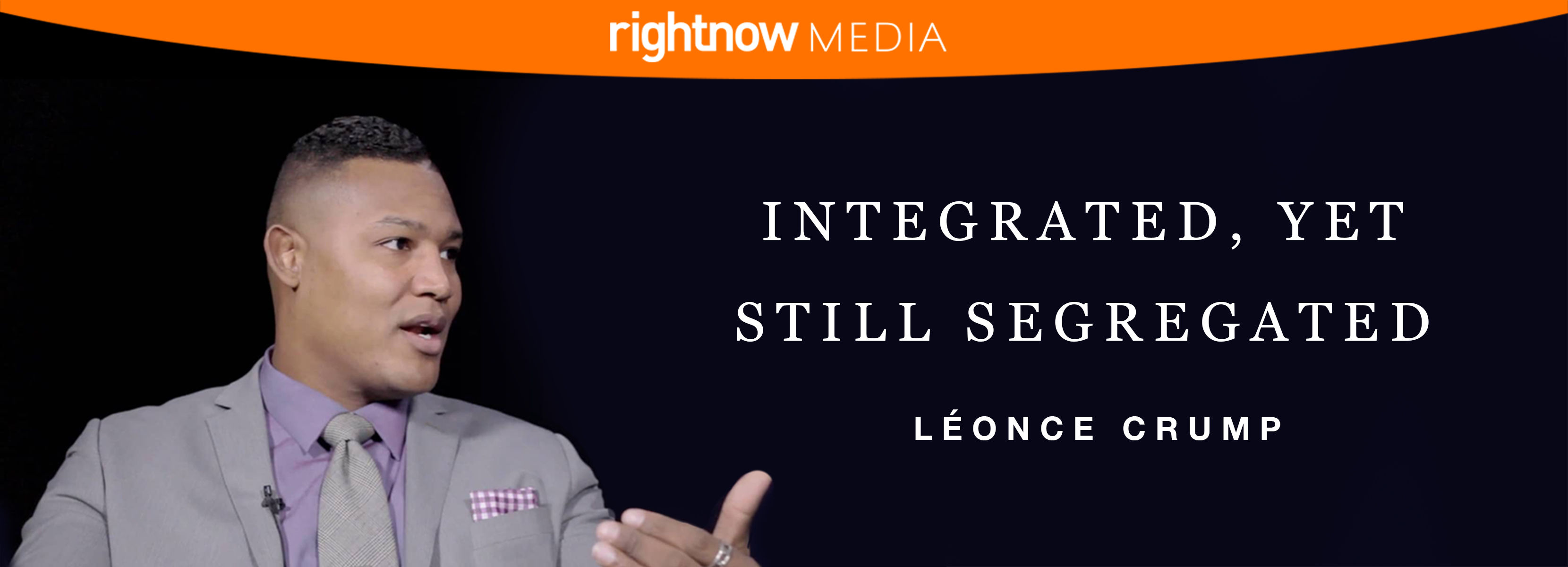 Integrated, Yet Still Segregated