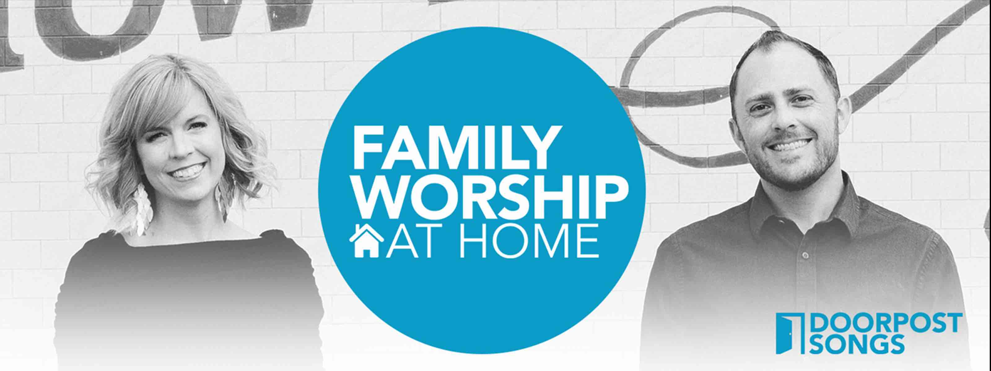 RightNow Media :: Streaming Video Bible Study : Family Worship at Home  Volume 1: Promises : : Doorpost Songs