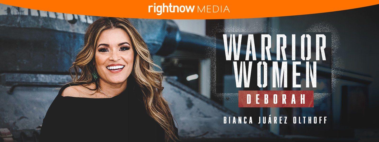 Warrior Women: Deborah