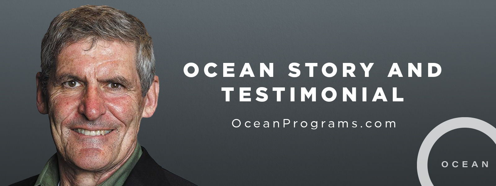OCEAN Story and Testimonial