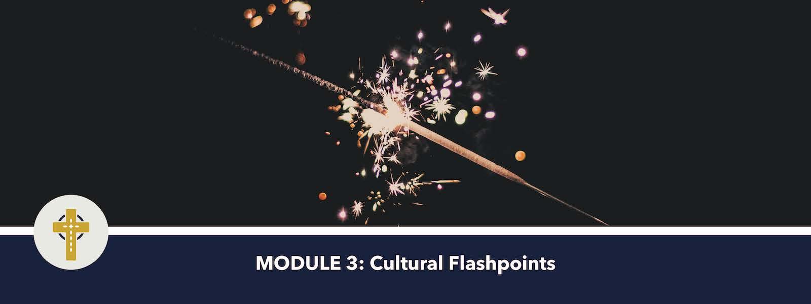 Cultural Flashpoints (Module 3)