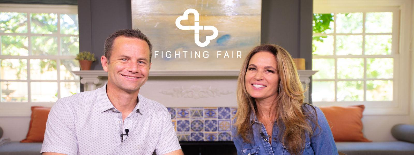 Fighting Fair