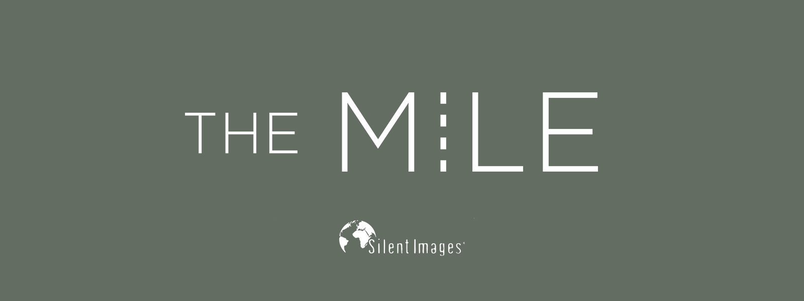 I Had This Dream: The Mile Project