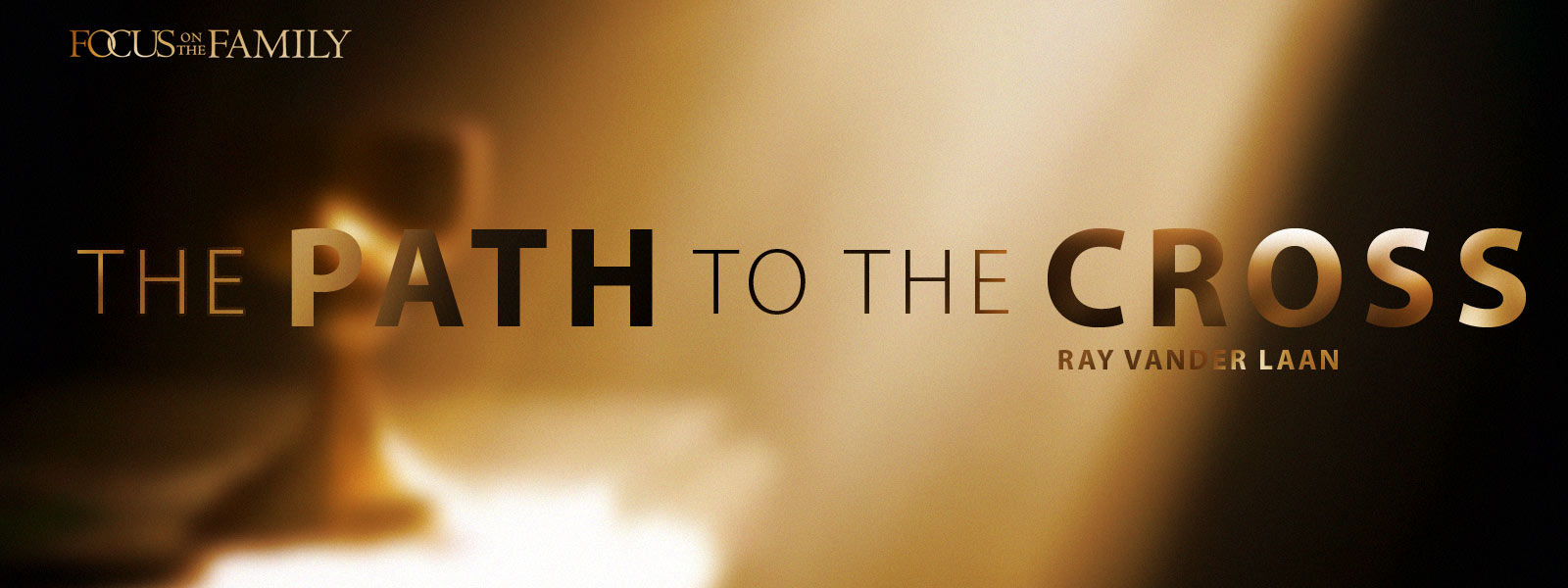Faith Lessons Vol. 11- The Path To The Cross