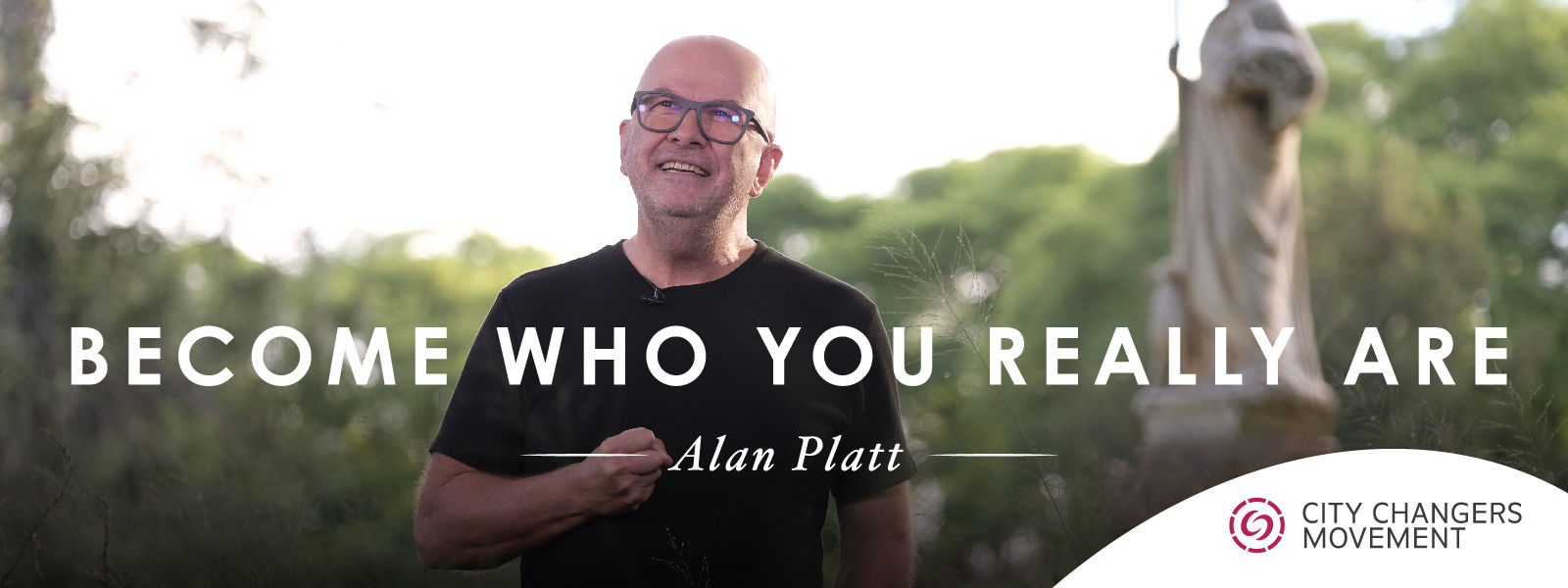 Become Who You Really Are