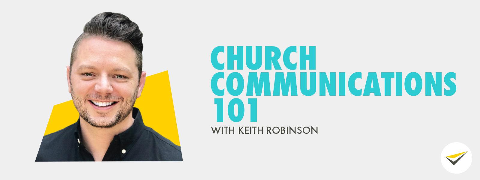 Church Communications 101