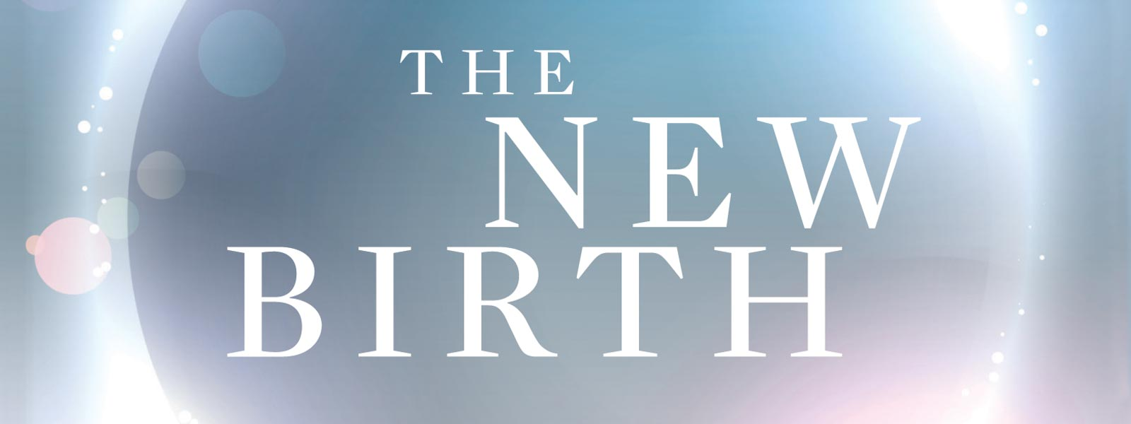 rightnow media at work    streaming video   the new birth