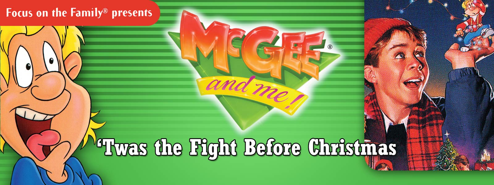rightnow media streaming video bible study mcgee and me twas the fight before christmas tyndale house - The Fight Before Christmas