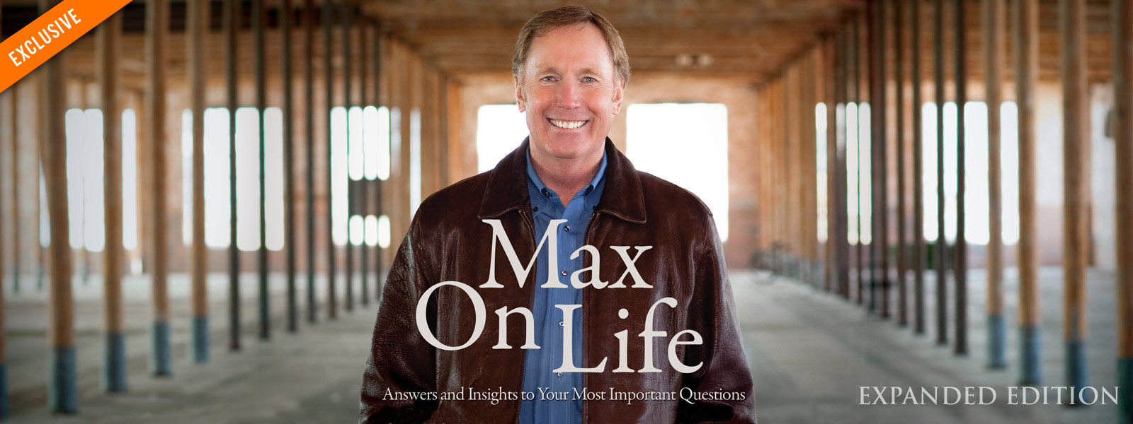 Max on Life - Expanded Edition