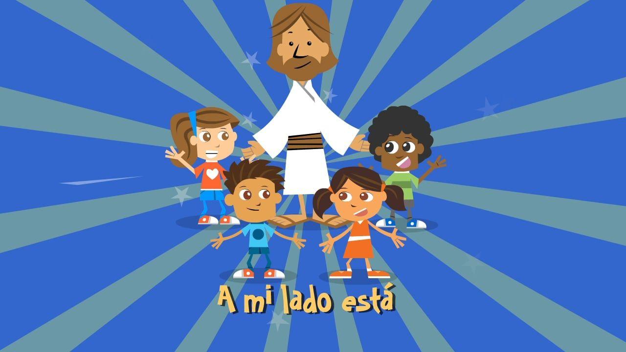 Dios Es Mi Amigo (My Best Friend)