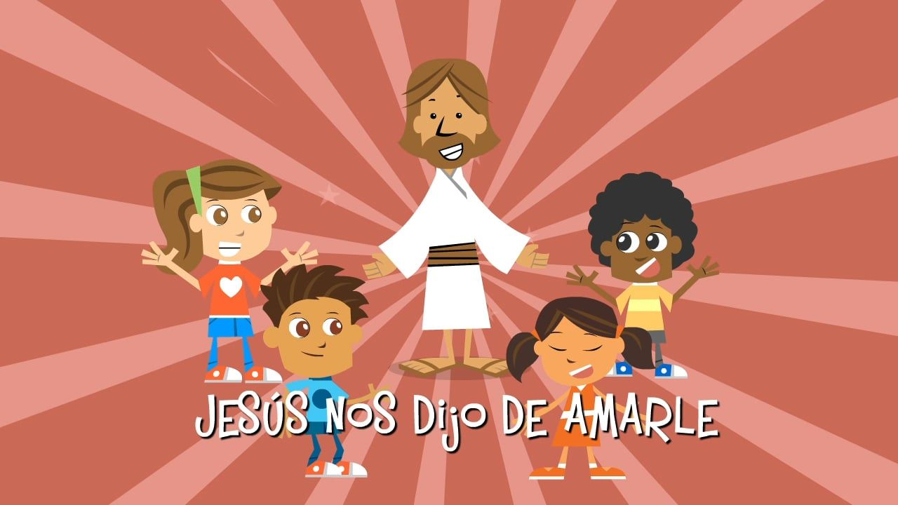 Amar Unos a Otros (Love One Another)