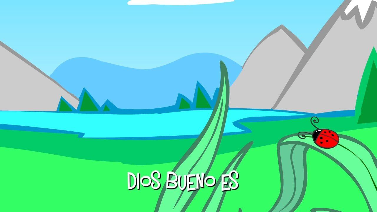 Dios, Bueno Es (God Is So Good)