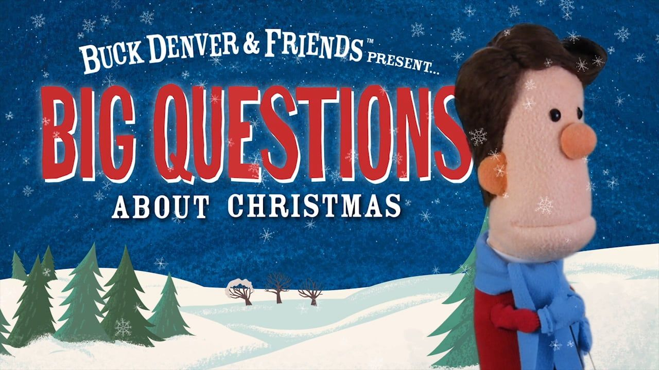 Question 1: Why is Christmas So Confusing?