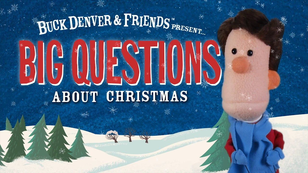 Question 2: Why Do We Call It Christmas?