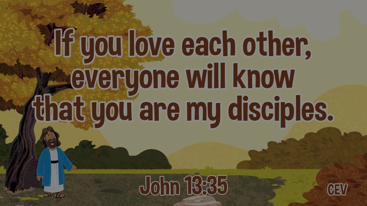 Jesus Teaches About the Kingdom of God