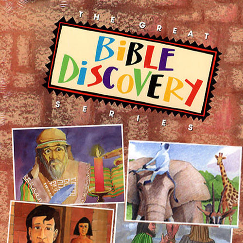 The Great Bible Discovery Series