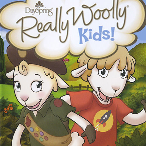 Really Woolly Kids