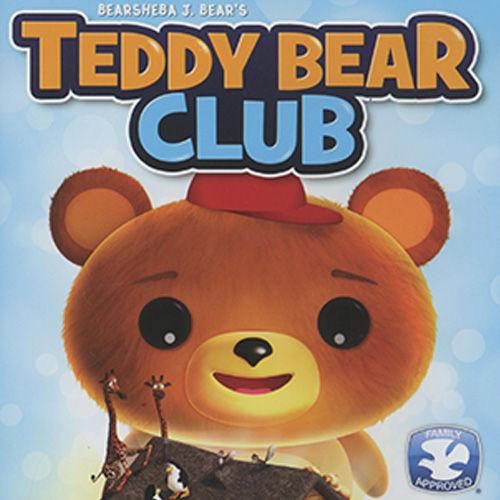 BJ's Teddy Bear Club