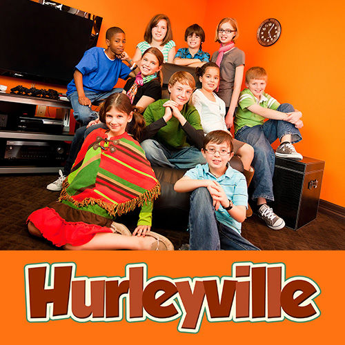 Hurleyville