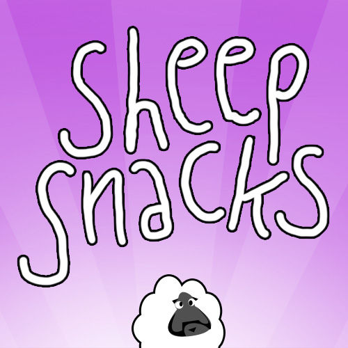 Sheep Snacks