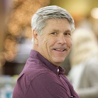 Steve Sonderman