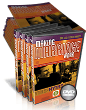 Making Marriage Work Kit with Drs. Les and Leslie Parrott