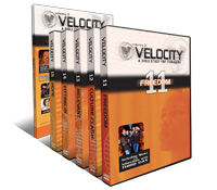 VelocityVolume 3