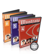 Illustrate 4-6 introduced by Erwin McManus